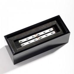 - Ahşap Işıklık Adaptörlü (200x160x30 mm)